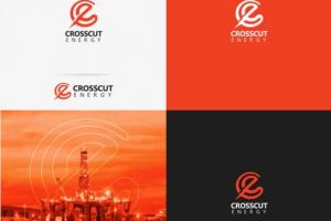 Cross Cut Logo